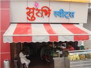 Surbhi Sweets & Namkeen