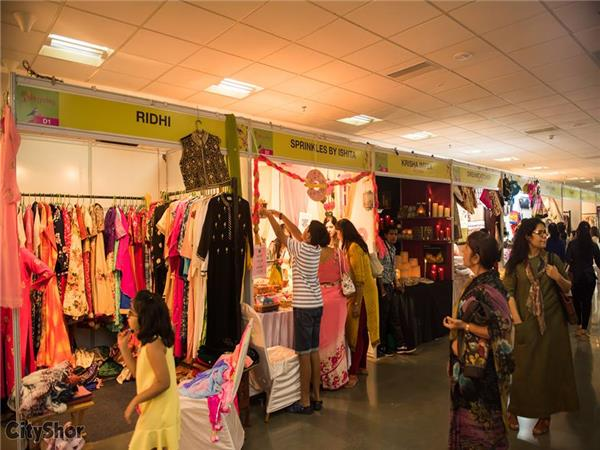 Abhyuday Rakhi Bazaar 2018