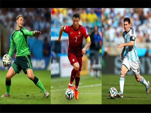 KickOff FIFA