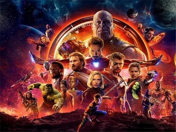 Avengers: Infinity War(H)