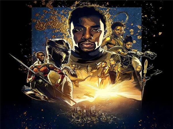 Black Panther (H)