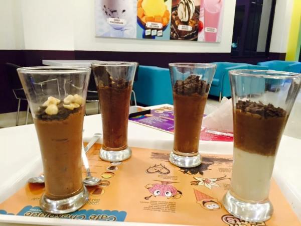 Caf chokolade indorerocks for Aashiyana indian cuisine
