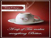 Teas N More