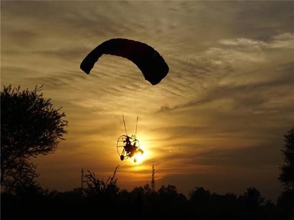 Laxmi Aero Sports